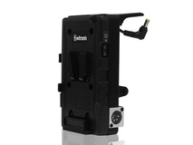 Core SWX GP-S-FS7 V-Mount Adapter Plate for Sony FS7 Camera