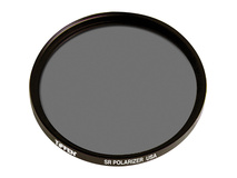 Tiffen 127mm Linear Polarizer Filter
