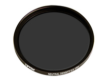 Tiffen 49mm Neutral Density 0.9 Filter