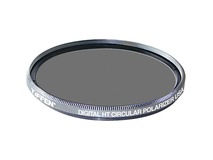 Tiffen 58mm Digital HT (High Transmission) Circular Polarizing Multi-Coated Filter