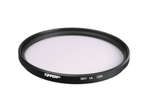 Tiffen 58mm Skylight 1-A Filter