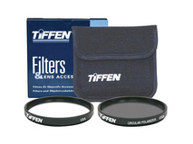 Tiffen 67mm Protection Filter Kit