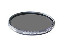Tiffen 77mm Digital HT (High Transmission) Circular Polarizing Multi-Coated Filter