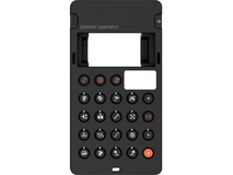 Teenage Engineering CA-16 Silicone Pro Case for Pocket Operator PO-16 (Orange)
