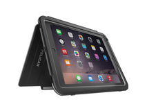 Pelican ProGear Vault Tablet Case for iPad Air 2 (Black)
