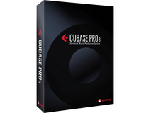 Steinberg Cubase Pro 8.5 - Music Production Software