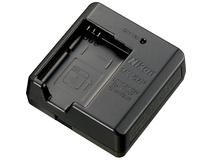 Nikon MH-67P Battery Charger (EN-EL23)