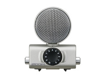 Zoom MSH-6 - Mid-Side Microphone Capsule for Zoom H5 and H6 Field Recorders