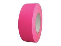 Fluoro Gaffer Tape 48mm (Pink)