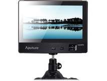 "Aputure VS-1 V-Screen 7"" IPS Field Monitor (800 x 480 Native Resolution)"