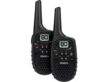 Uniden UH405SX-2NB UHF Twin Pack Handheld Radio