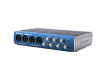 PreSonus AudioBox 44VSL - USB 2.0 Recording System