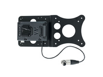 Paralinx Vesa Mount Battery Bracket (V-Mount)