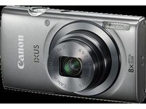 Canon IXUS 165 (Silver)