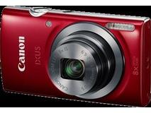 Canon IXUS 165 (Red)
