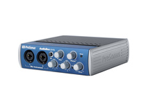 PreSonus AudioBox 22VSL - USB 2.0 Recording System
