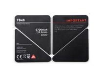 DJI Battery Insulation Sticker for TB48 Battery