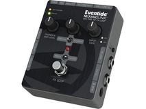 Eventide MixingLink Microphone Preamp with Effects Loop