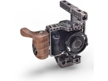 Tilta ES-T17-A Sony A7 Cage with wooden handle