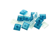 X-keys Blue Keycaps (Pack of 10)