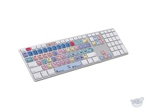 LogicKeyboard Adobe Premiere Pro CC-American English Advance Line Keyboard