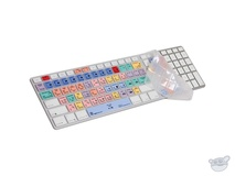 LogicKeyboard Adobe Premiere Pro CC American English Keyboard Cover