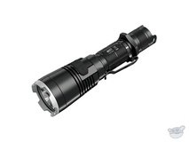 NITECORE MH27 All-Climate Tactical Blaze LED Flashlight