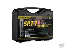 NITECORE SRT 7 Rechargable Hunting Kit