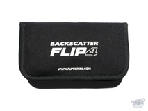 Flip Filters Neoprene Protective Wallet for FLIP4 / FLIP3.1 Filters