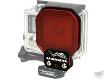 Flip Filters Backscatter FLEX DIVE Filter for GoPro Standard Housing