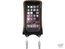 DiCAPac WPI10 Waterproof Case for iPhone (Dark Brown)