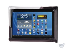 "DiCAPac Waterproof Case for 10"" Tablets (Black)"