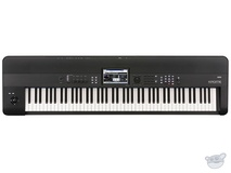 Korg Krome 88-Key Music Workstation