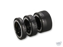 Aputure Macro Extension Tube Set AC-MN
