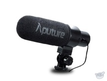 Aputure V-Mic D1 On Camera Condenser Shotgun Microphone