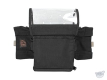 Porta Brace AR-Z8 Case for Zoom F8 Digital Recorder