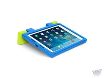 Kensington Safegrip Rugged Case for iPad Air (Blue)