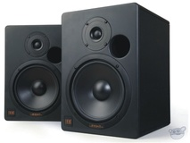 Event 20/20BAS Biamped Monitor - Pair
