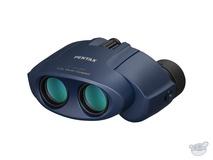Pentax 8x21 U-Series UP Binocular (Navy)