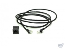 Kessler 6' Cat5 Extensions Cable & Coupler Kit