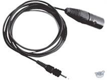Azden ASP-15607 Mic Input Cable