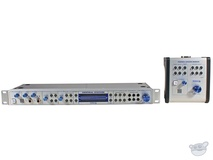 Presonus Central Station Plus Studio Monitoring Processor With CSR-1 Remote