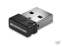 3Dconnexion SpaceMouse Wireless USB Receiver
