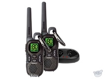 Uniden UH515-2 Handheld 2-Way Radio (Twin Pack)