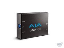 AJA U-TAP-HDMI HD/SD USB 3.0