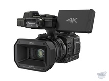 Panasonic HC-X1000 4K DCI/Ultra HD/Full HD Camcorder