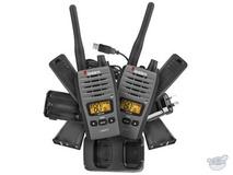 Uniden UH810S-2 UHF Handheld Radio 2PK