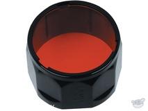 Fenix Flashlight Red Filter Adapter for TK Series Flashliglhts