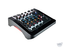 Allen & Heath ZED-6 Compact Analog Mixer