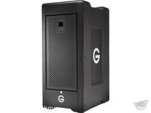 G-Technology G-SPEED Shuttle XL 64TB (8 x 8TB) Eight-Bay Thunderbolt 2 RAID Array